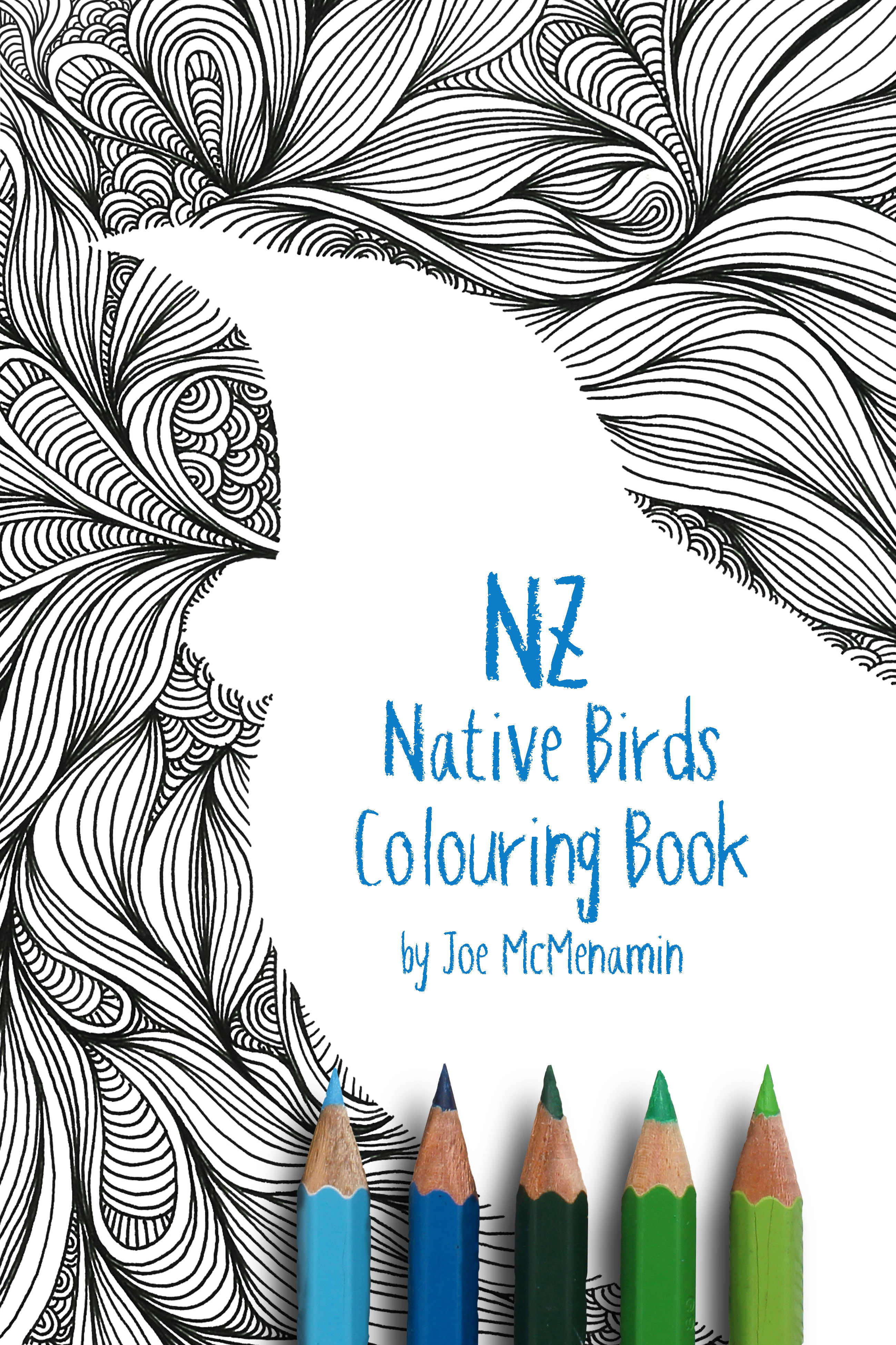 The enchanted forest colouring book nz - The Enchanted Forest Colouring Book Nz 50